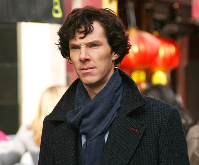 Learn the Lessons of Sherlock Holmes to improve your public speaking